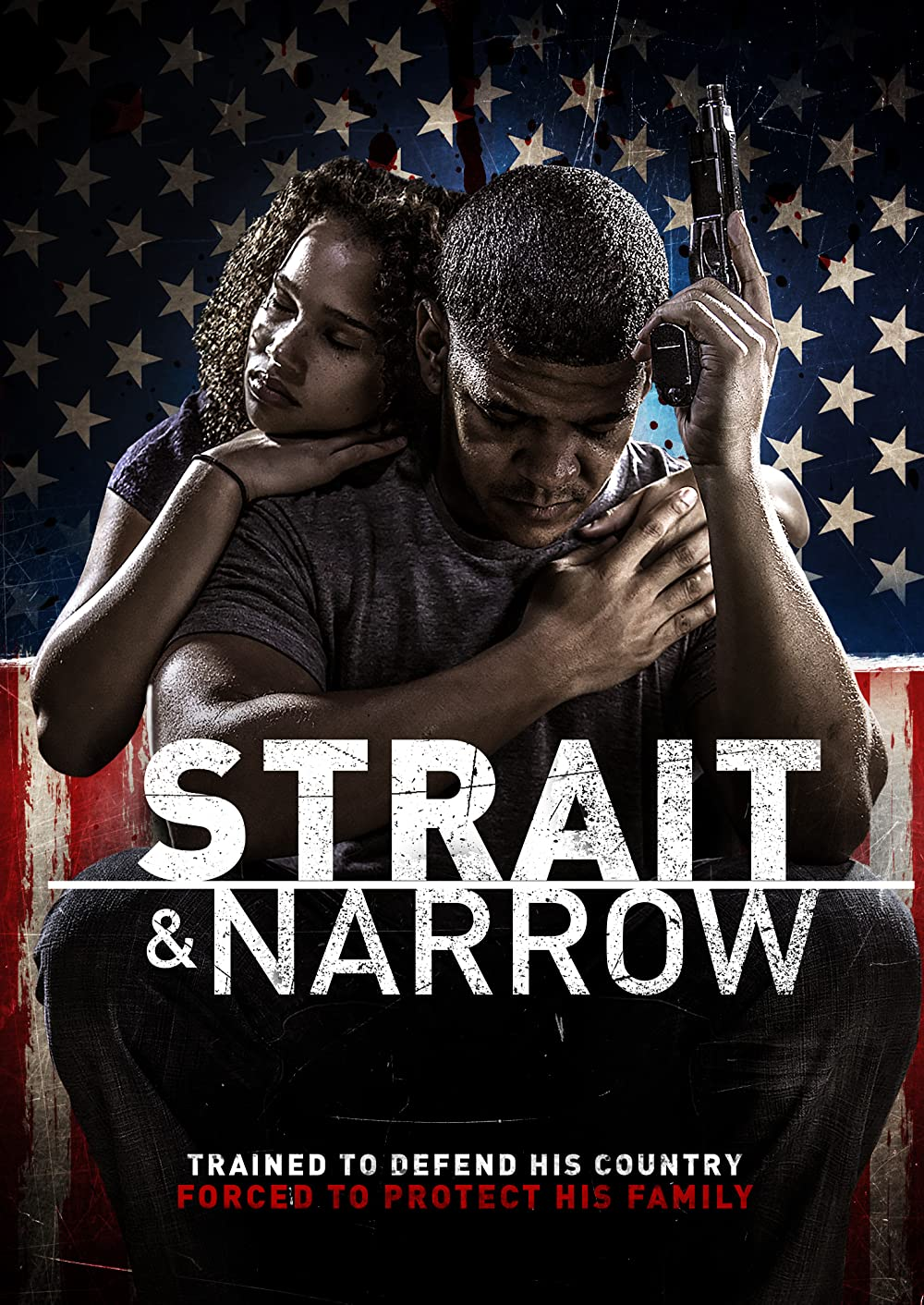 Strait and Narrow 2016 ORG Hindi Dubbed 480p HDRip 353MB Download