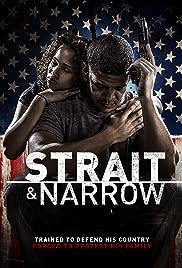 Strait & Narrow Poster