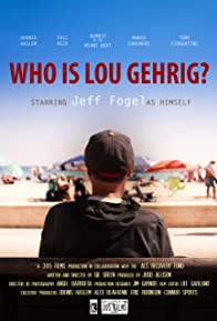 Primary photo for Who Is Lou Gehrig?