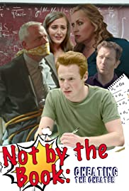 Not by the Book Poster