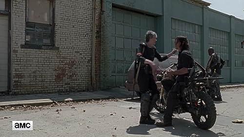 The Walking Dead: Mercy