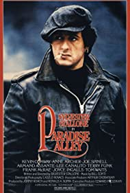 Paradise Alley (1978) Poster - Movie Forum, Cast, Reviews
