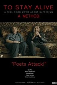 Iggy Pop and Michel Houellebecq in To Stay Alive: A Method (2016)