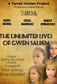 The Unlimited Lives of Gwen Salden Poster