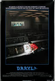Barret Oliver in D.A.R.Y.L. (1985)
