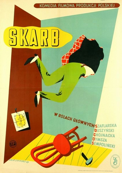 Skarb (1949)