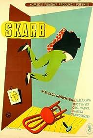 Skarb (1951) Poster - Movie Forum, Cast, Reviews