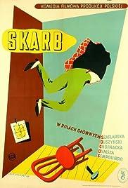 Skarb(1949) Poster - Movie Forum, Cast, Reviews