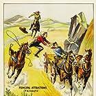 Jay Wilsey in The Texan (1932)