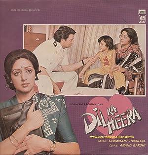 Dil Kaa Heera movie, song and  lyrics