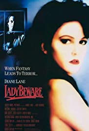 Lady Beware Poster