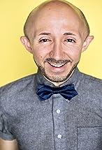 Shane Carpenter's primary photo