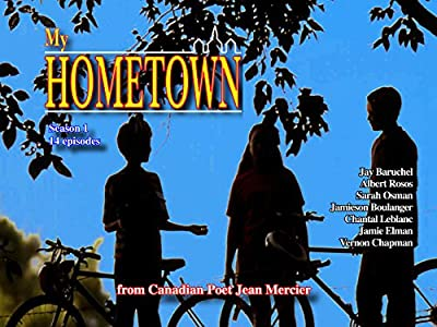 Best website to download dvd movies My Hometown [720x576]