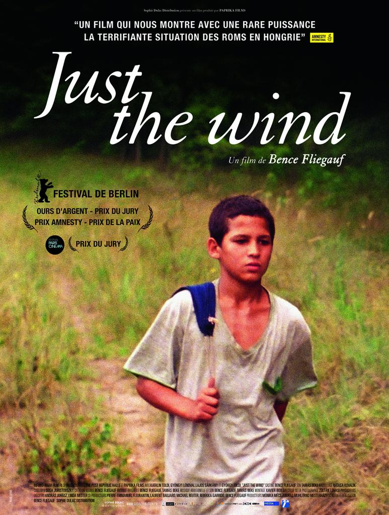 Risultato immagini per Just the Wind