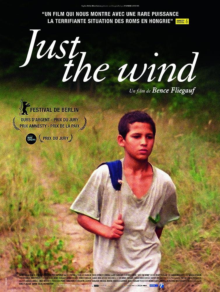 Csak a szél (2012)