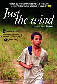 Just the Wind Poster