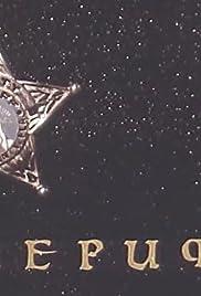 Sheriff's Star Poster