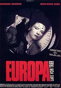 MP4 movies video download Europa by Lars von Trier [DVDRip]