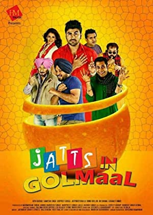 Where to stream Jatts in Golmaal