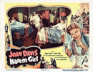 My watch list movies Harem Girl by [1920x1600]