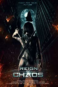 Reign of Chaos (2021)