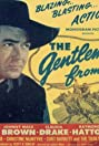 The Gentleman from Texas (1946) Poster