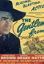 The Gentleman from Texas