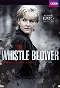 Primary photo for The Whistle-Blower