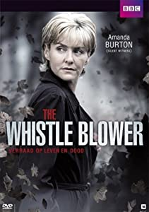 The Whistle-Blower UK
