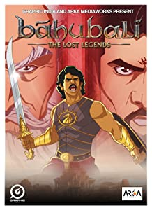 Mobile free movie downloads Baahubali: The Lost Legends by S.S. Rajamouli [720x320]