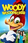First Look at Woody Woodpecker Movie