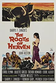 The Roots of Heaven Poster