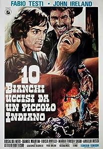 Hollywood movie trailers free downloads Dieci bianchi uccisi da un piccolo indiano Italy [Bluray]