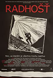 Radhost Poster