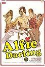 Alfie Darling (1975) Poster