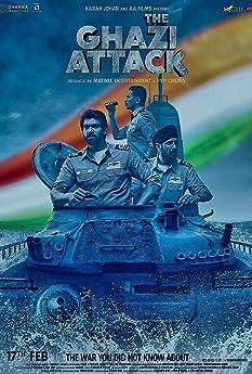 The Ghazi Attack (2017)