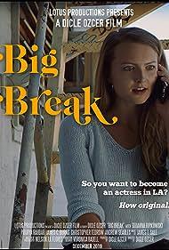 Brianna Ripley in Big Break (2019)