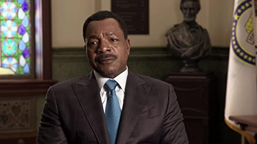 Chicago Justice: Carl Weathers