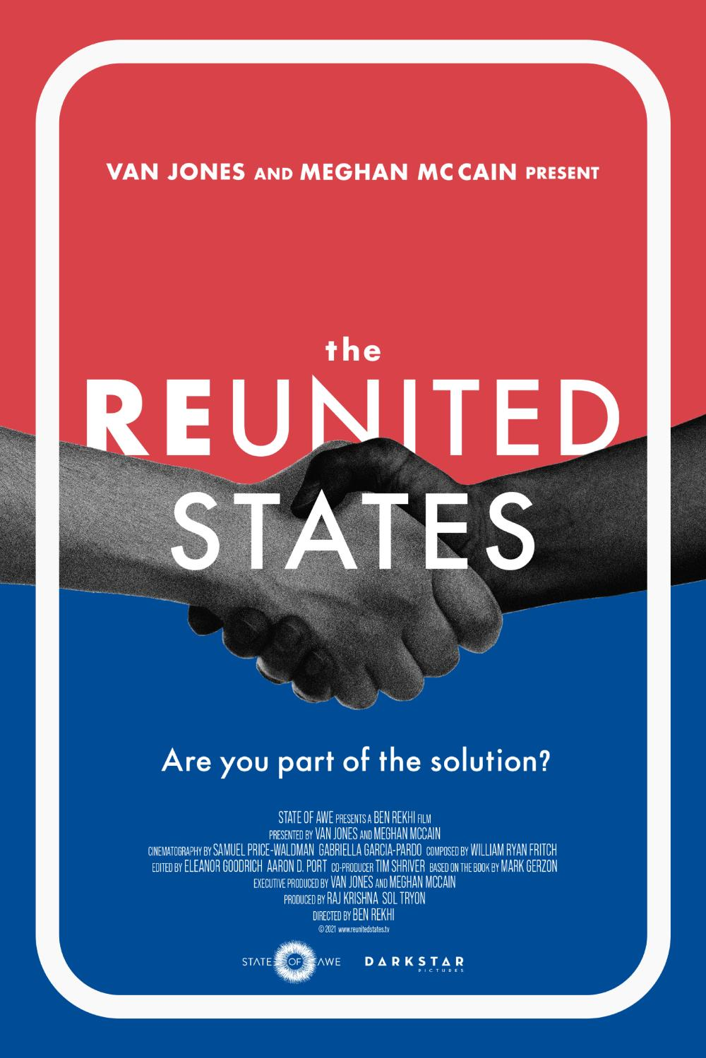 watch The Reunited States on soap2day