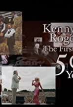 Kenny Rogers: The First 50 Years