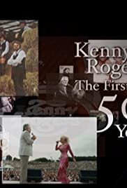 Kenny Rogers: The First 50 Years Poster