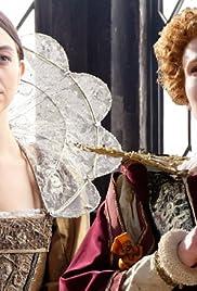 Bloody Queens Elizabeth And Mary Tv Movie 2016 Imdb