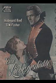Eine Liebesgeschichte (1954)