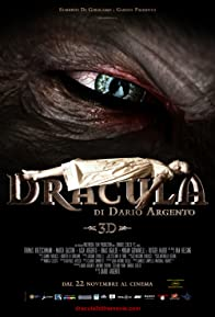 Primary photo for Dracula 3D