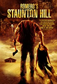 Staunton Hill Poster