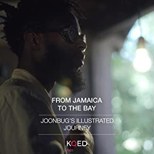 Watch latest movie trailers online From Jamaica to the Bay, Joonbug's Illustrated Journey by none [HDRip]