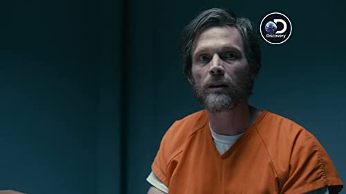 Manhunt: Unabomber - Paul Bettany