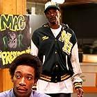 Mac & Devin Go to High School (2012)