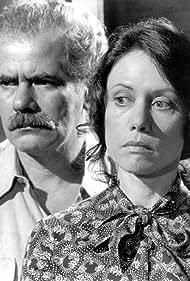Ivan Mesquita and Dina Sfat in A Morte E a Morte de Quincas Berro D'Água (1978)