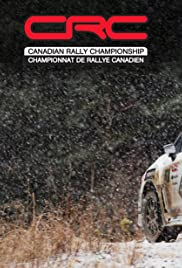 'Rallye Baie Des Chaleurs' 2013 Poster